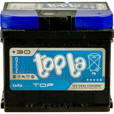 Topla TOP 54ah 510a R (118654)