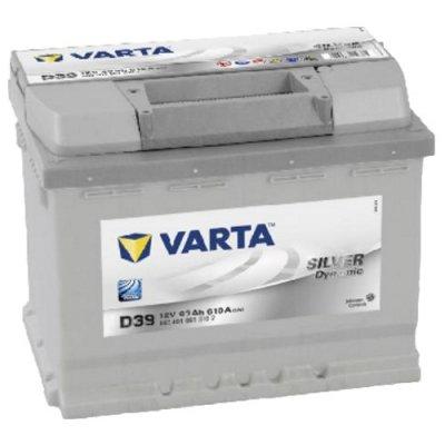 VARTA Silver Dynamic 63Ah (D39) L (563 401 061)