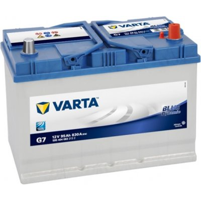 VARTA Blue Dynamic 95Ah Asia (G7) R (595 404 083)