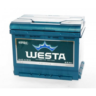 6СТ-65 А (0) Westa