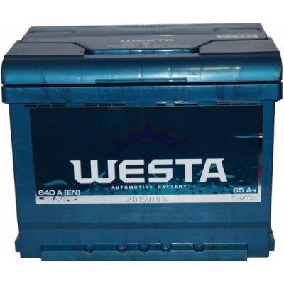 6СТ-65 А (1) Westa