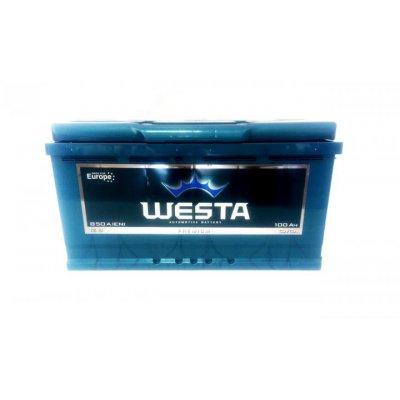 6СТ-100 А (0) Westa
