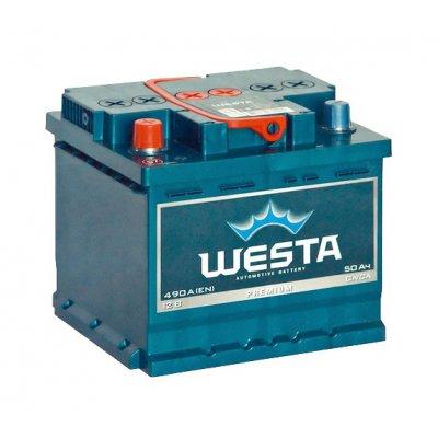 6СТ-50 А (1) Westa