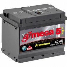A-Mega Premium 6CT-60 Аз (M5)