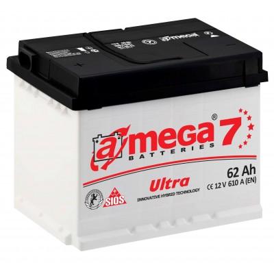 A-Mega Ultra 6CT-62 Аз (M7)