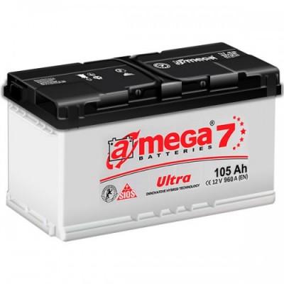 A-Mega Ultra 6CT-105 АзЕ (M7)
