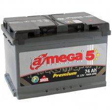 A-Mega Premium 6CT-74 АзЕ (M5)