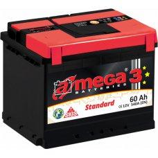A-Mega Standard 6CT-60 Аз (M3)