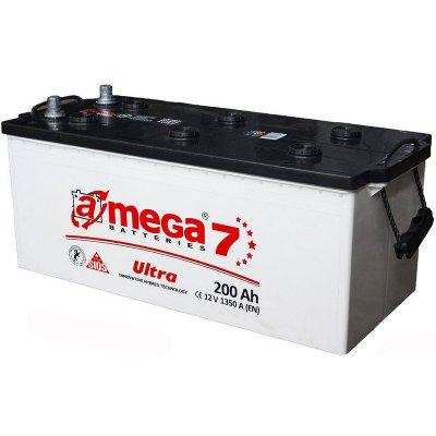 A-Mega Ultra 6CT-200 АзЕ (M7)