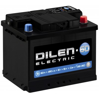 DILEN electric 6CT-60 Аз (M2)