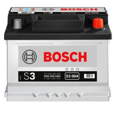 BOSCH (S3004) 53-0 (0092S30041)