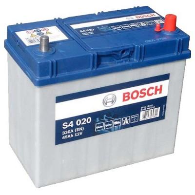 BOSCH (S4020) 45-0-JIS (0092S40200)