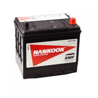 Hankook 6СТ-65 АзЕ Asia MF75D23FL