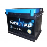 Power IMPULSE 6CT-60 Аз (M3)