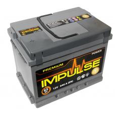 Power IMPULSE 6CT-65 Аз Premium (M5)