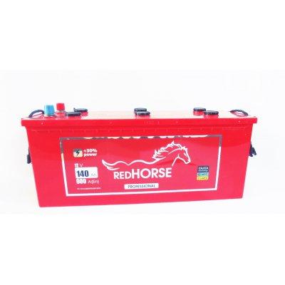 Red Horse 6CT-140 АзЕ Premium