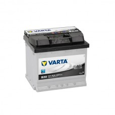VARTA Black Dynamic 45Ah (B19) R (545 412 040)