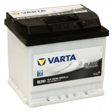 VARTA Black Dynamic 45Ah (B20) L (545 413 040)