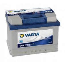 VARTA Blue Dynamic 60Ah (D59) R (560 409 054)