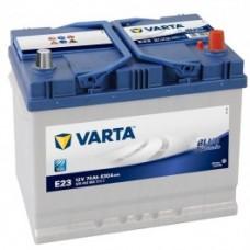 VARTA Blue Dynamic 70Ah Asia (E23) R (570 412 063)