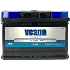 Vesna 6СТ-77 АзЕ Power (57412 SMF)
