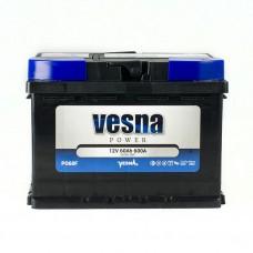 Vesna 6СТ-60 АзЕ Power (55509 SMF)