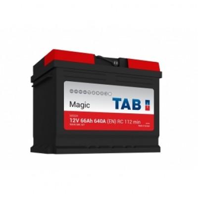 Tab 6СТ-66 АзЕ Magic (56649 SMF)