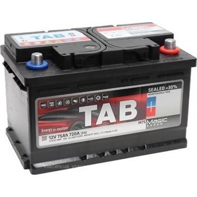 Tab 6СТ-75 АзЕ Magic (57510SMF)