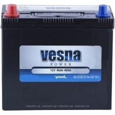 Vesna 6СТ-45 Аз Power (54524/51 SMF) Japan