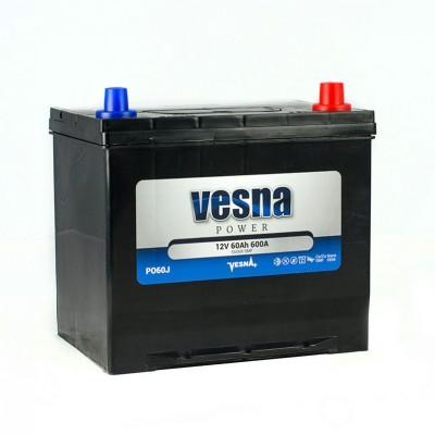 Vesna 6СТ-60 АзЕ Power (56068 SMF) Japan