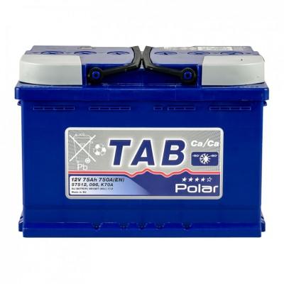 Tab 6СТ-75 АзE Polar Blue (121075)