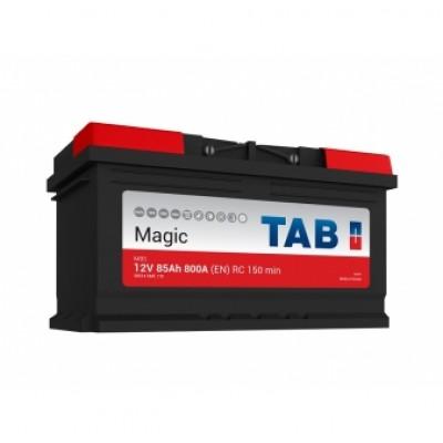 Tab 6СТ-85 АзЕ Magic (58514 SMF)