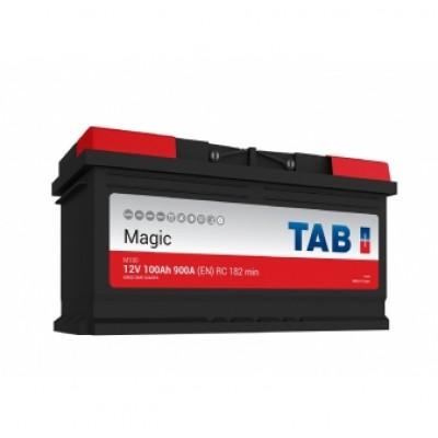 Tab 6СТ-100 АзЕ Magic (189800)