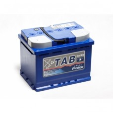 Tab 6СТ-60 Аз Polar Blue (121160)