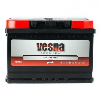 Vesna 6СТ-78 АзЕ Premium (415 275)