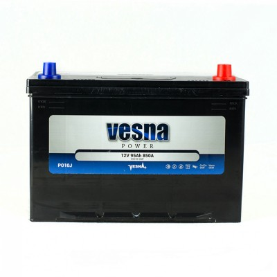 Vesna 6СТ-95 АзЕ Power (59518 SMF) Japan