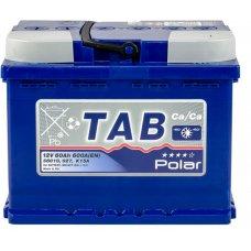 Tab 6СТ-60 АзE Polar Blue (121060)