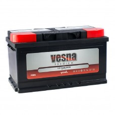 Vesna 6СТ-85 АзЕ Premium (58514 SMF)