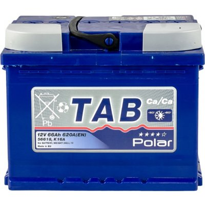 Tab 6СТ-66 АзE Polar Blue (121066)