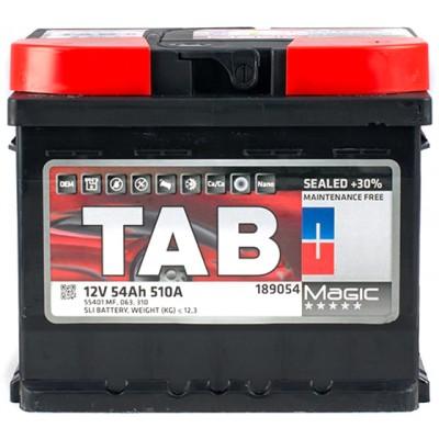 Tab 6СТ-54 АзЕ Magic (55401 SMF)