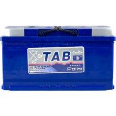 Tab 6СТ-100 АзE Polar Blue (121100)